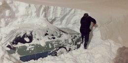 Tęsknisz za śniegiem? Rosjanie nie mają tego problemu