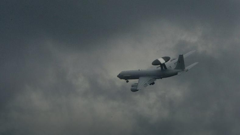 E-3B AWACS
