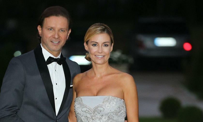 Małgorzata Rozenek przekaże suknie ślubne na aukcję
