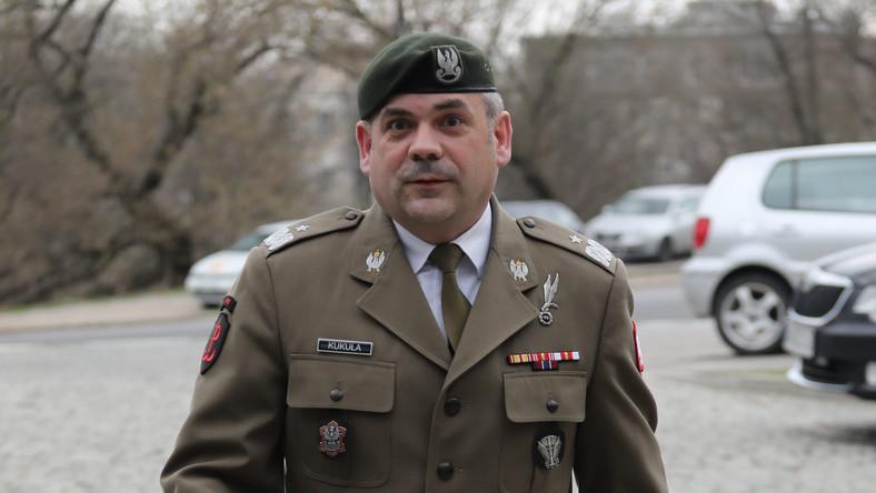 Gen. Wiesław Kukuła