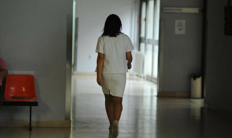 bolnica hodnik