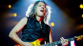 Sonisphere Festival 2014: Metallica, Alice in Chains i Anthrax - metalowe święto w Warszawie [zdjęcia]