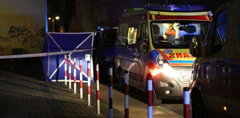Strzały w Opolu! Nie żyje policjant