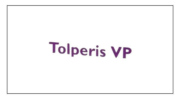Tolperis VP