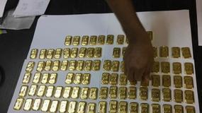 Polak aresztowany na Sri Lance. Próbował przemycić sztabki złota warte 3,5 mln złotych