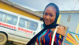 Monsurat was killed by police in Lagos (Punch)