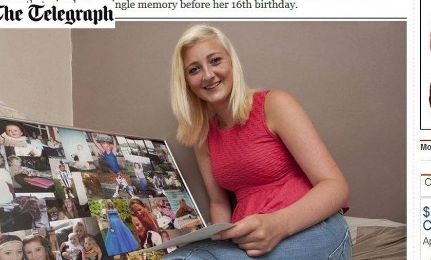 Wirus wymazał jej pamięć. Zapomniała 16 lat życia