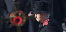Królowa Elżbieta II w żałobie. Odeszła bliska jej osoba