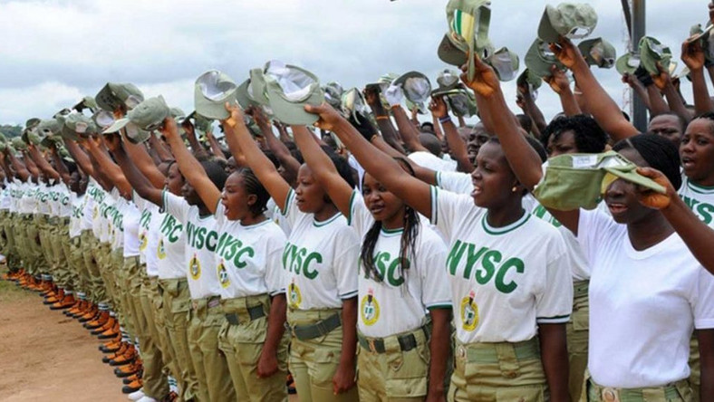 FG approves opening of NYSC orientation camps. (Punch)