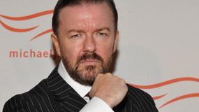 "Ricky Gervais: ""Life's Too Short"" to mój najzabawniejszy film"