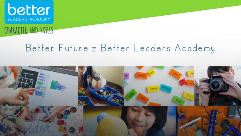 Better Leaders Academy