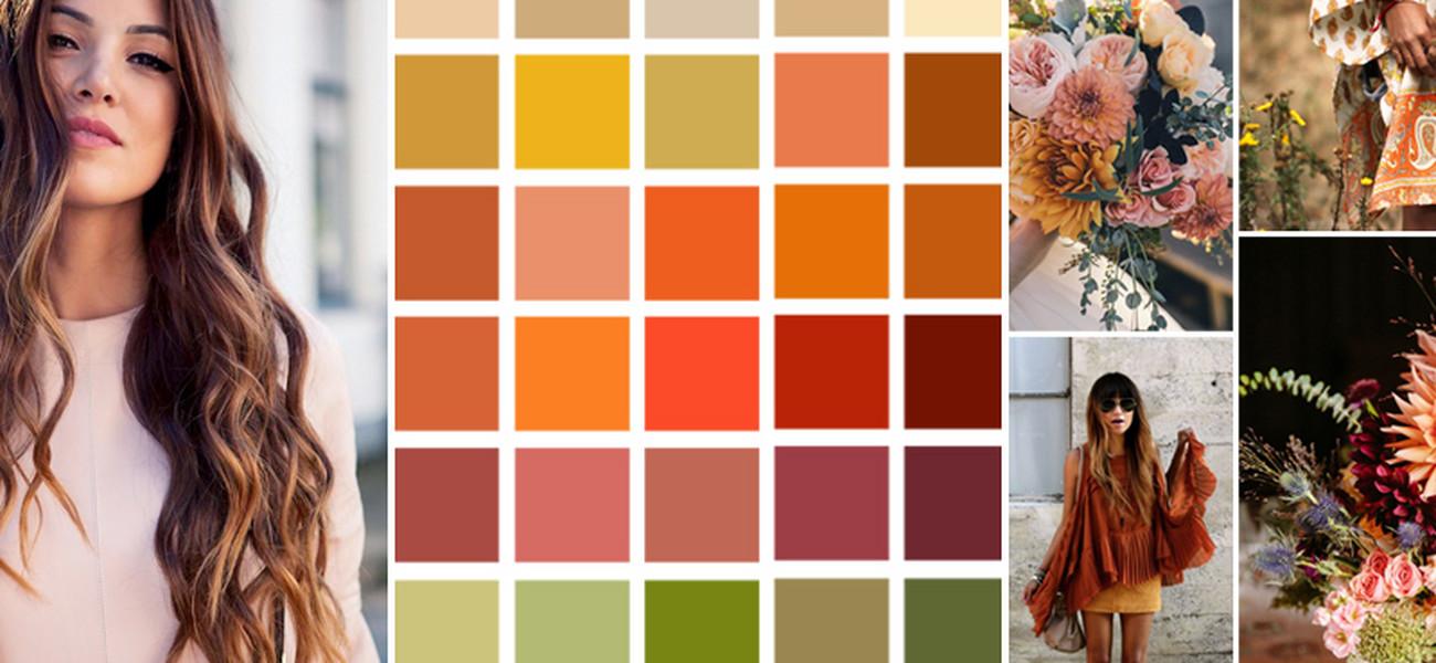 5b1fe09706 Typ urody jesień pod lupą  wskazujemy najlepsze kolory i ubrania (+ ...