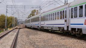 Od 3 września pociągi pojadą inaczej. Zmiany w rozkładzie PKP Intercity