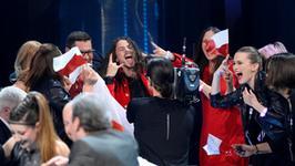Eurowizja: która polska piosenka podoba się zagranicznym słuchaczom najbardziej?