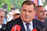 Milorad Dodik Bratunac
