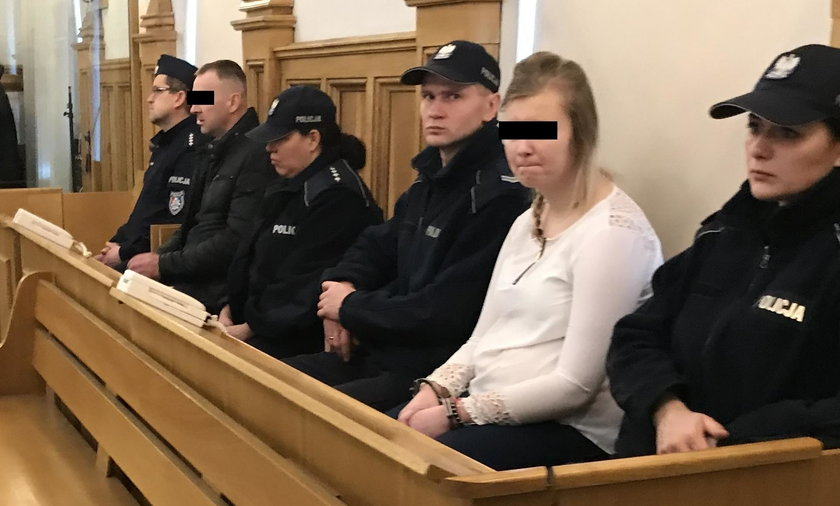 Proces w sprawie katowanych dzieci z Rzeszowa