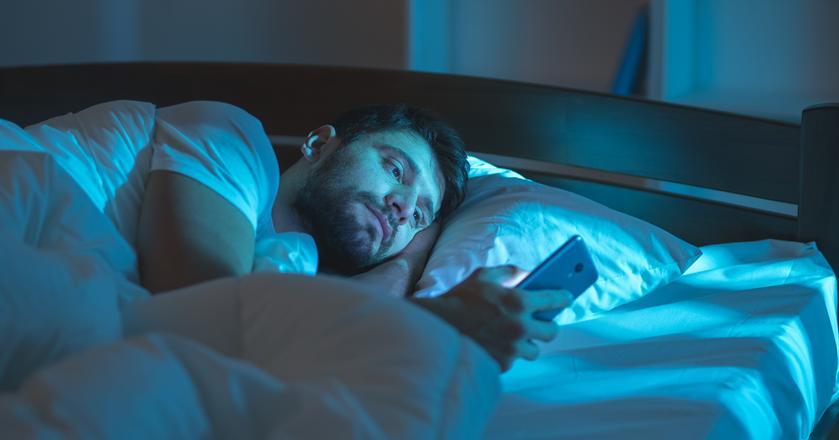 Aplikacja Nightly pomagać ma osobom cierpiącym z powodu koszmarów lub bezsenności