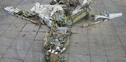 Kombinują jak wywieść szczątki TU 154 ze Smoleńska