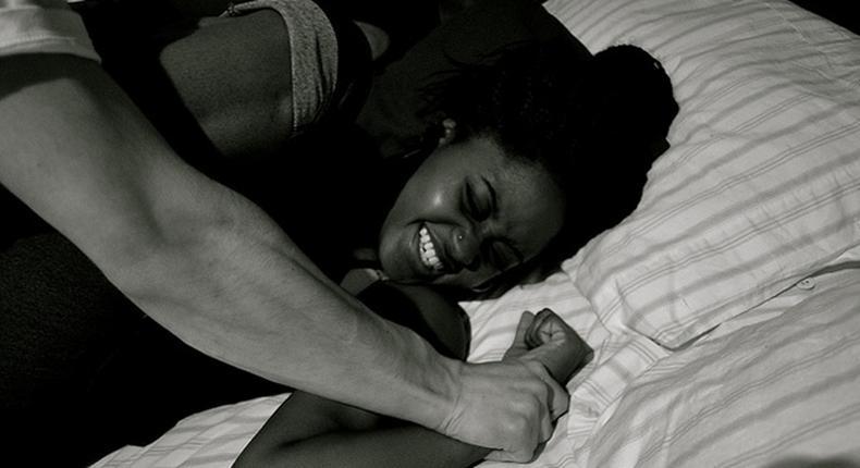 We need a sex offenders' register in Nigeria. (RadioTV10)