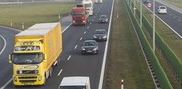 Autostrada do Niemiec im. Mazowieckiego?
