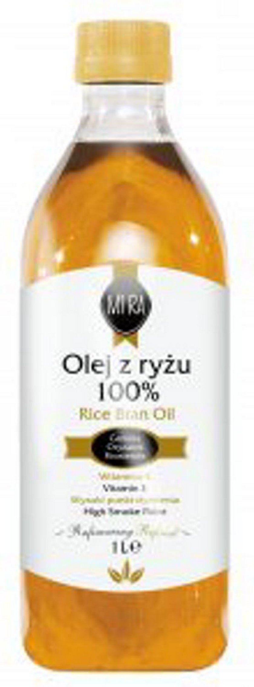 Uwaga! Ten olej wycofano ze sprzedaży. Chodzi o niebezpieczne związki