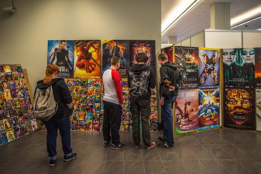 W Łodzi odbywa się 27. Międzynarodowy Festiwal Gier i Komiksów