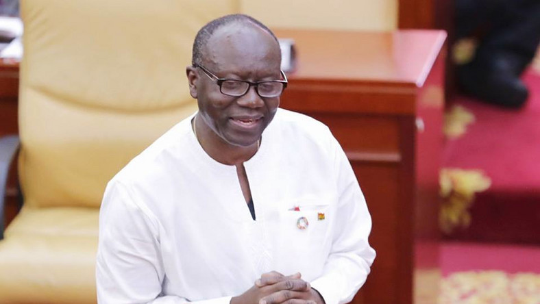 Cedi will stabilise in 2 weeks – Finance Minister assures Ghanaians