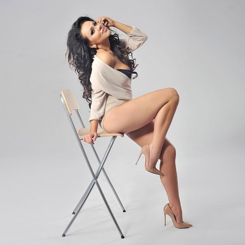 Sylwia Bomba