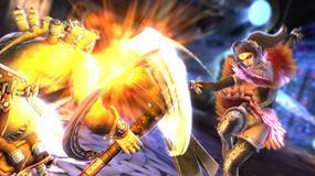 """Seria """"Soulcalibur"""" wzbogaci się o kolejną część"""