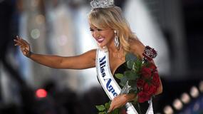 Ameryka ma nową Miss. Została nią 21-letnia Savvy Shields