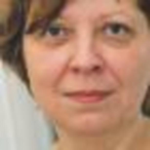 Elżbieta Lut, dyrektor Zespołu Przedsiębiorczości i Ekonomiki Rzemiosła Fot. Wojciech Górski
