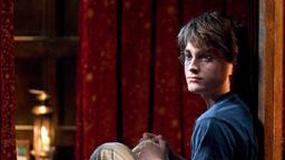 Daniel Radcliffe Potterem do końca