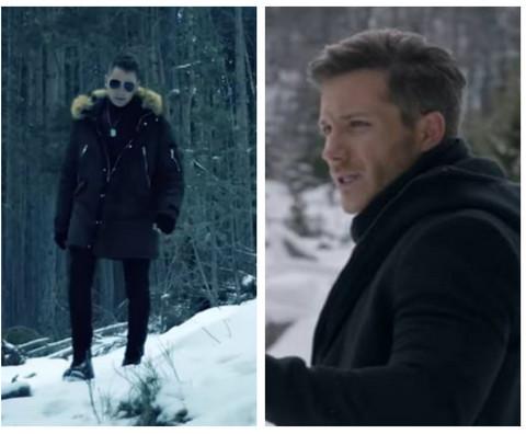 """Saša Kovačević: """"Ne vidim sličnosti između mog i Lazićevog spota, ali želim svu sreću ovom talentovanom momku"""""""