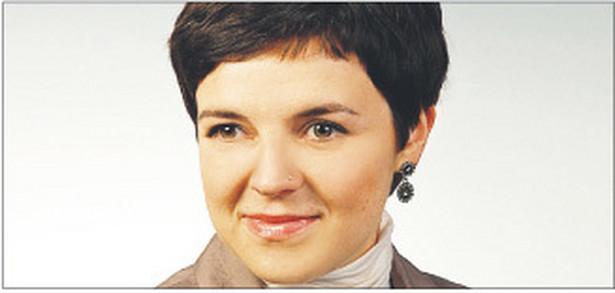 Sylwia Galiszkiewicz, radca prawny, Chałas i Wspólnicy Kancelaria Prawna, Oddział we Wrocławiu