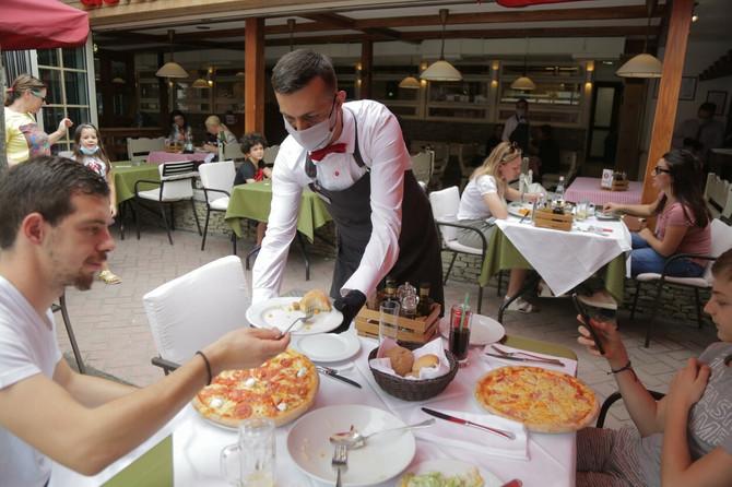 Restoran Albanija