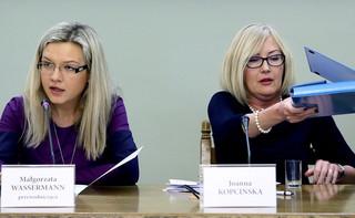 Wassermann: Zeznania byłego rzecznika Amber Gold nie zasługują na wiarę