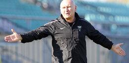 Oburzony trener: Przerwa w lidze jest za długa