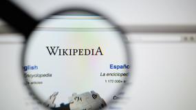 TOP 5: Strony z Wikipedii, które wywołują ciarki