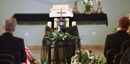 Pogrzeb Jerzego Pilcha. Pożegnali go bliscy i przyjaciele