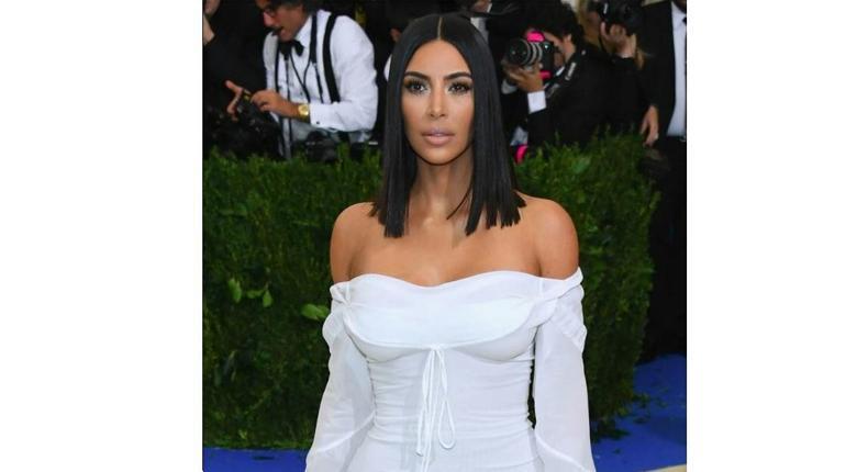 Kim Kardashian has a life threatening conditon called Placenta Accreta.