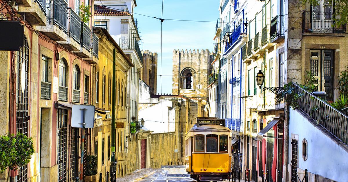 Portugalia: Kordon sanitarny wokół aglomeracji Lizbony