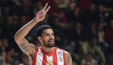 OSLABLJENA NA OLIMPIJAKOS Zvezda bez Feldina bar dve utakmice