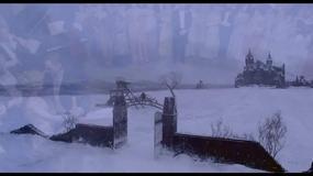 """""""Crimson Peak. Wzgórze krwi"""": oficjalny zwiastun"""