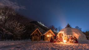 Narty, jarmark i potica - Święta i Nowy Rok w Słowenii