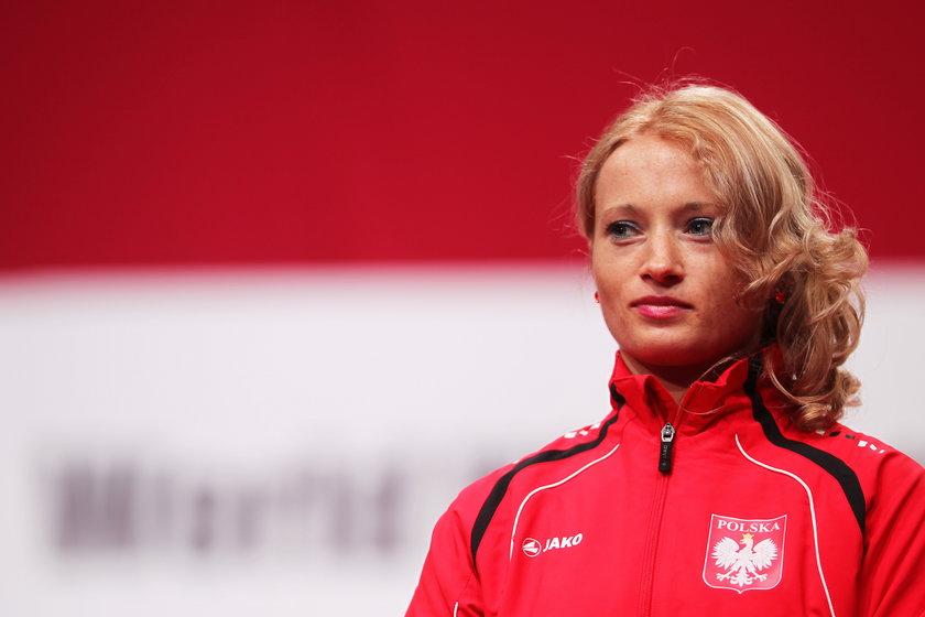 Polska sztangistka na dopingu! To może być jej koniec