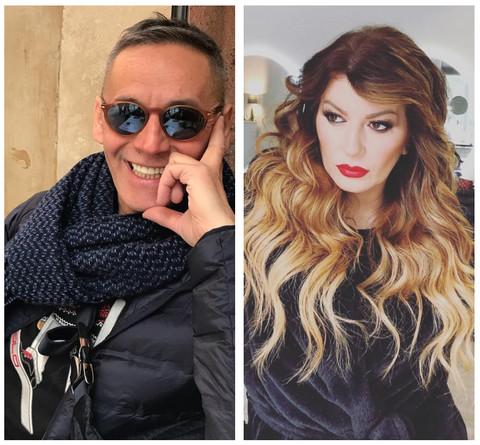 Saša Vidić nikad žešće opleo po Viki Miljković: 'Ti si mi kao reklama za kladionicu!'