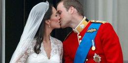 Tak zmieniał się styl książęcej pary