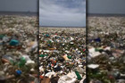 NE, OVO NIJE DEPONIJA Okean od đubreta, ZASTRAŠUJUĆ PRIZOR na Karibima (VIDEO)