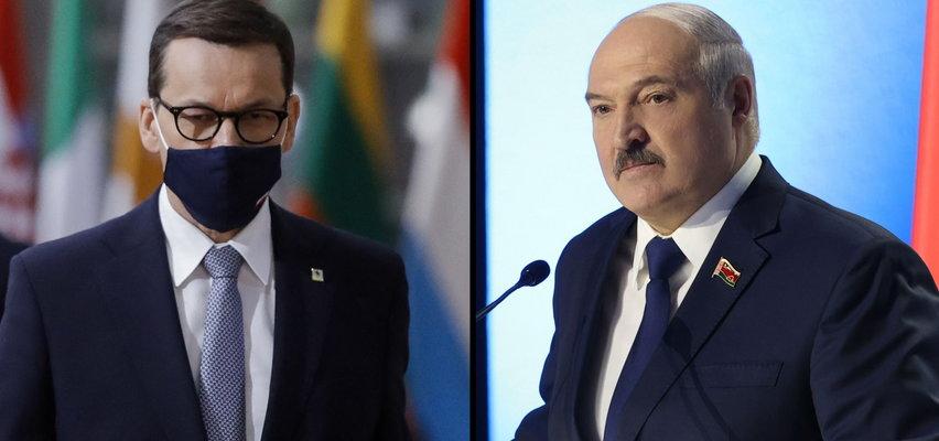 Jest ostro! Unia reaguje na działania Łukaszenki