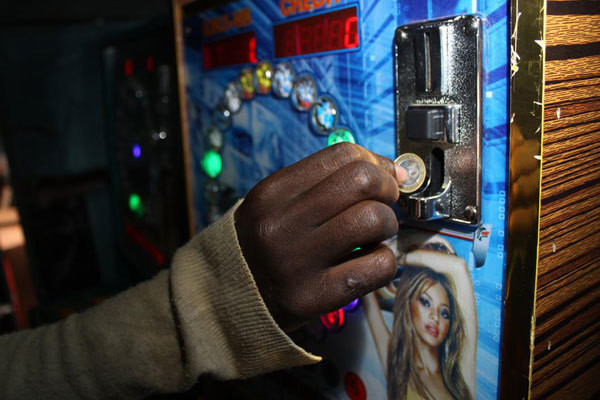 The report found out that while in other countries the frequency of betting was once a month, in Kenya it's once a week, a sign that young people could becoming gambling addicts.